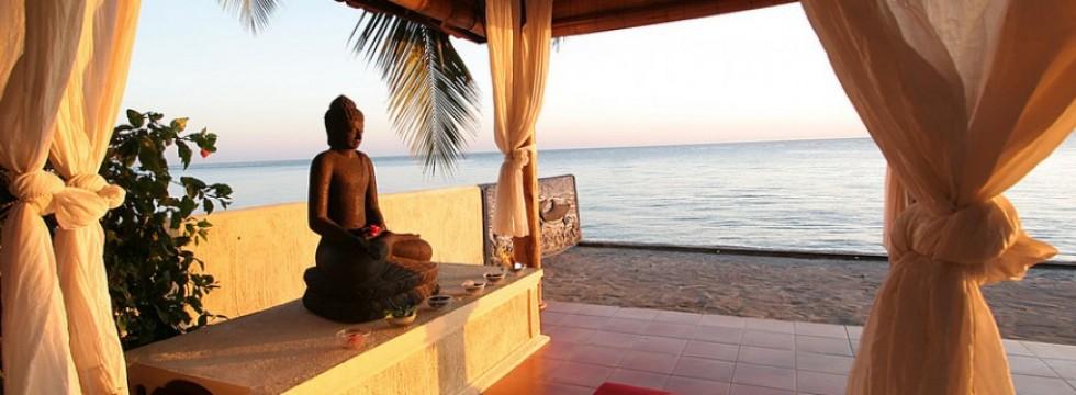 Spirituelle Reisen, Meditationsurlaub, Heilungsreisen, Yogareisen