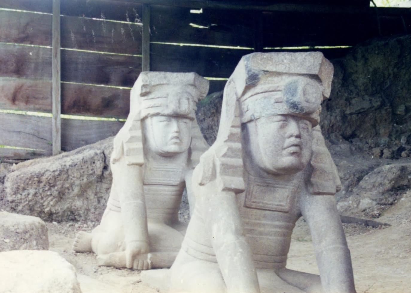 Das Mysterium einer Hochkultur – Auf Spurensuche in Mexiko